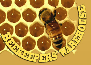 Beekeepers' Warehouse
